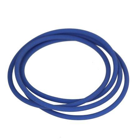 Bang & Olufsen Beogram 1203 silicone belt