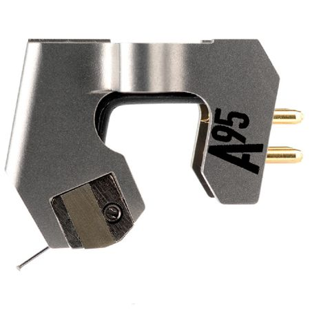 Ortofon MC A95 Heritage Cartridge – image 2