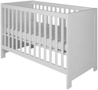 Europe Baby Kinderzimmer Vicenza weiss (inkl. Bett 60x120cm) – Bild 3