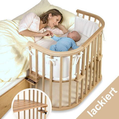 Schublade Babybett Kinderbett Matratze na Juniorbett 120x60 Weiß  3x1
