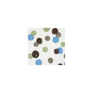 Geuther 2223-007 KO Laufgitter Monami koloniale 101,5 x 101,5 cm – Bild 2