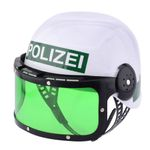 Johntoy 26552 Polizeihelm
