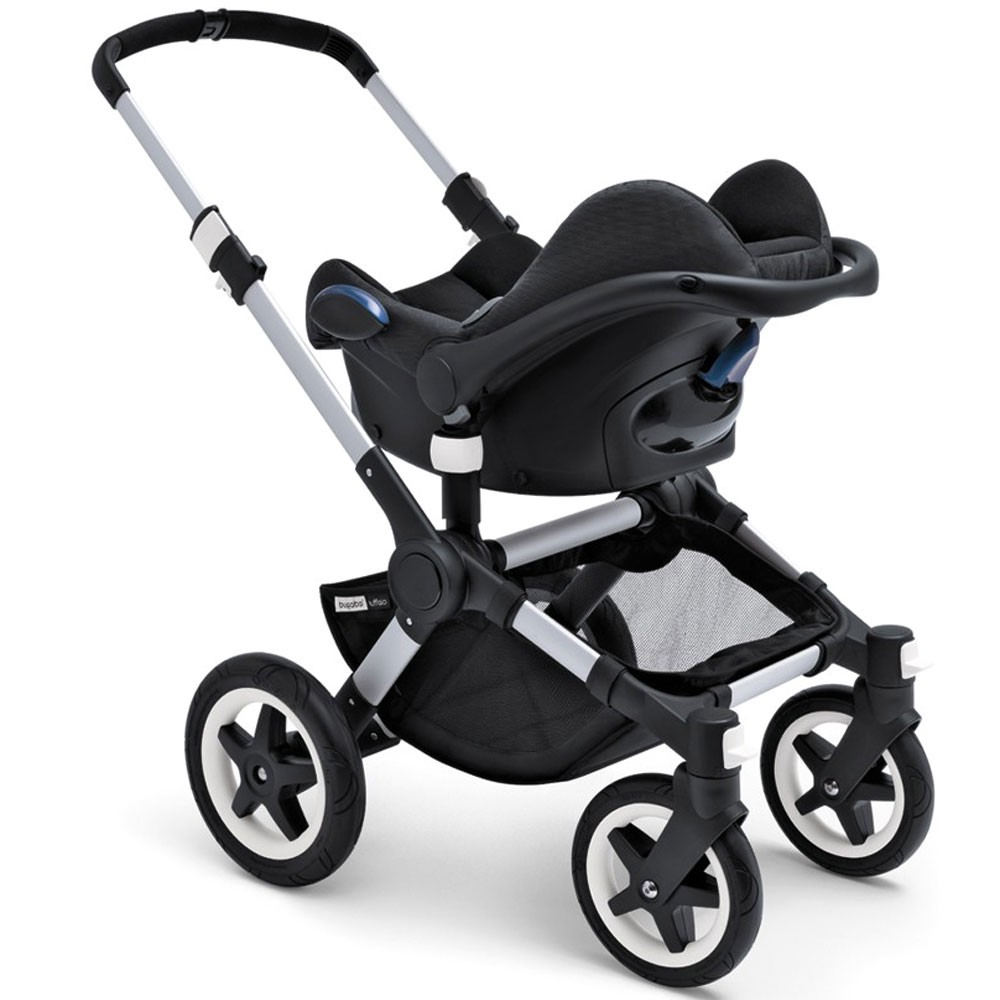 bugaboo fox adapter f r maxi cosi kiddy evolution pro babyschale marken bugaboo bugaboo fox. Black Bedroom Furniture Sets. Home Design Ideas