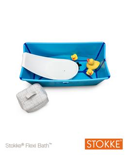 Stokke® Flexi Bath™ Newborn Support 329400 – Bild 3