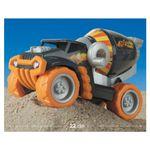 THEO KLEIN 2402 Power Works Betonmischer - Sandfahrzeug