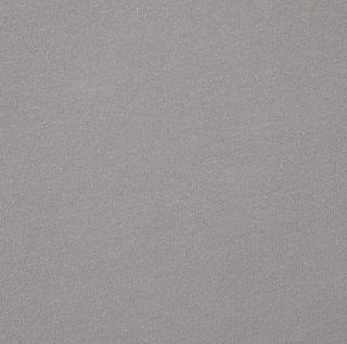 Alvi 935299 Spannbettlaken Trikot grau 70x140cm