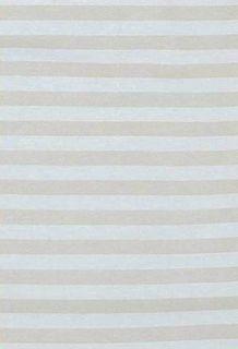 Alvi Mäxchen Light Schlafsack Blockstreifen beige 70cm – Bild 2