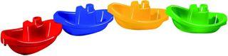 Spielstabil 3723 Miniboot 4 Farben sortiert