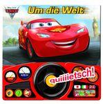 pil Disney Pixar Cars - Um die Welt
