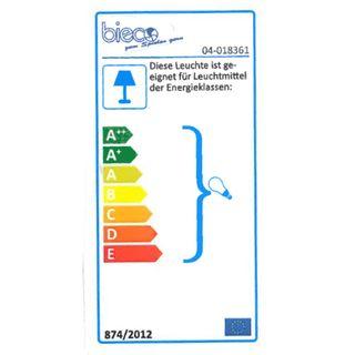 Bieco 04-018361 Käferchen LED Lampe – Bild 2