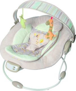 Fillikid 60683 Wippe Melody natur