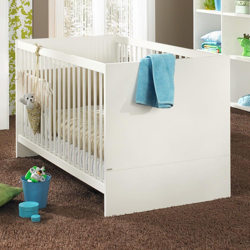 paidi fabiana 113 548 1 kinderbett 70 x 140 cm m bel betten. Black Bedroom Furniture Sets. Home Design Ideas
