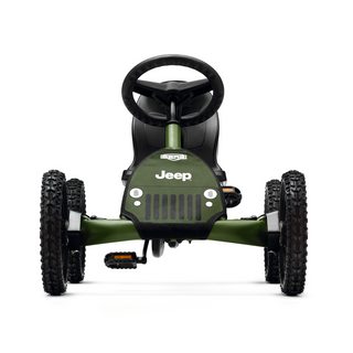 Berg Buddy Junior Jeep - Gokart – Bild 2