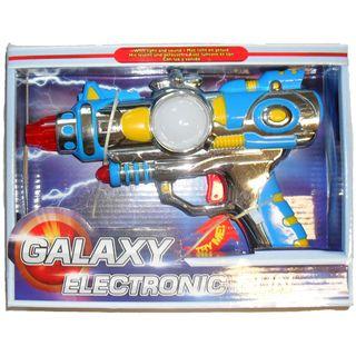 Johntoy 26796 Galaxy Waffe Weltraum Spielzeug – Bild 2