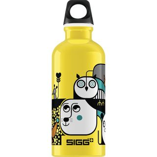 Sigg 8427.90 Trinkflasche Animal Mix Up 0,4L
