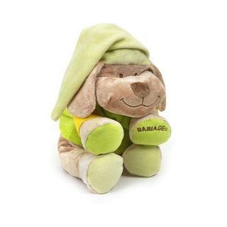 Babiage 0154 Doodoo grüner Hund – Bild 2
