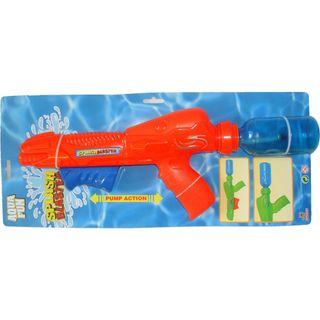 Johntoy 26743 Aqua Fun Splash Blaster +/- 43 cm