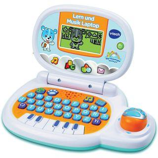 vtech 80-139504 Lern und Musik Laptop – Bild 1
