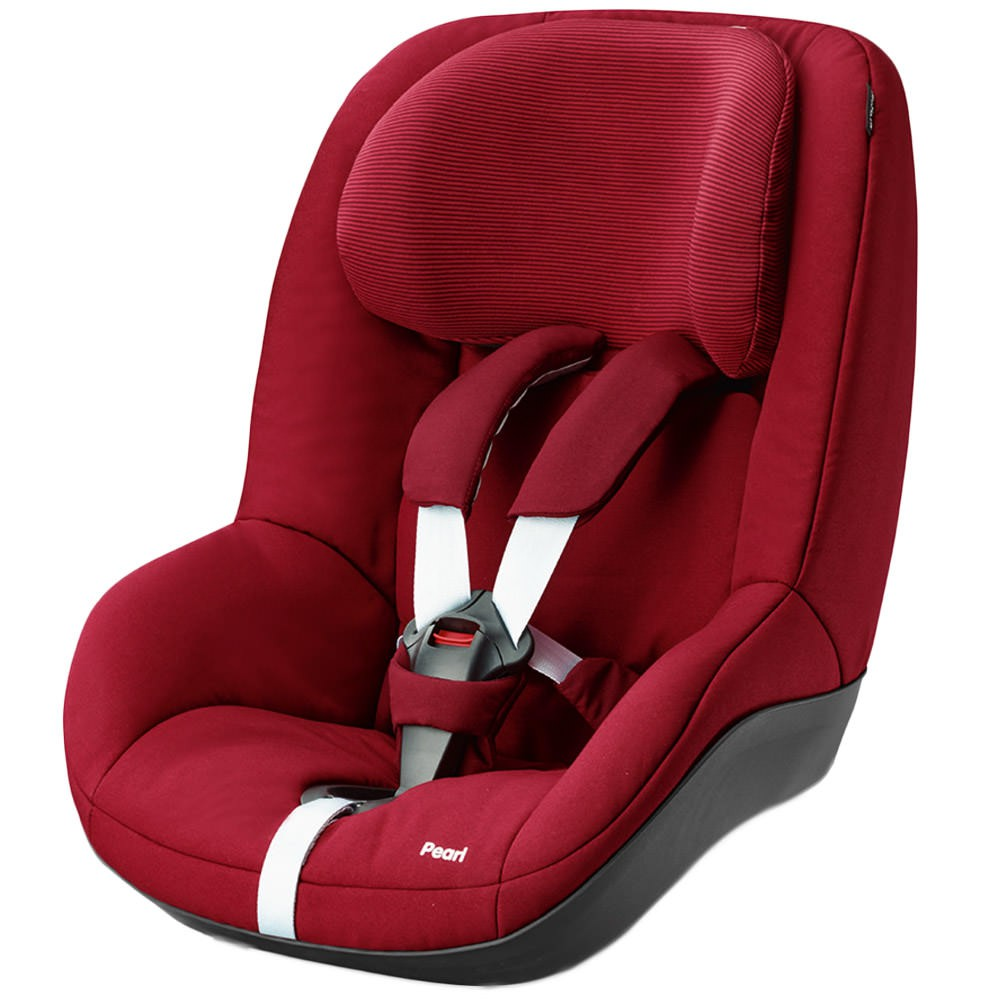 maxi cosi autositz pearl robin red modell 2017. Black Bedroom Furniture Sets. Home Design Ideas
