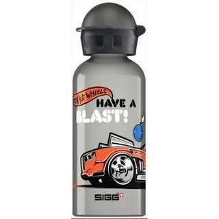 Sigg 8315.90 Trinkflasche Hot Wheels 0,4l