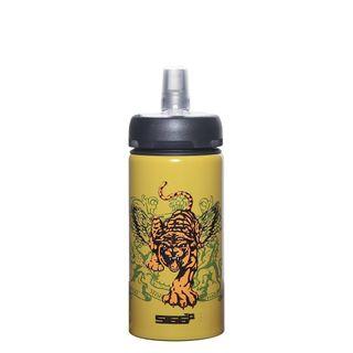 Sigg 8362.20 Trinkflasche Nat Tiger 0.4L