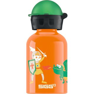 Sigg 8507.10 Trinkflasche Little Knight 0,3l – Bild 1