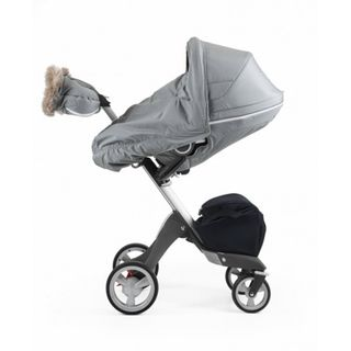 STOKKE 380401 Xplory Winter Kit - Cloud Grey