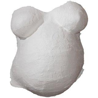 Bieco 76-000001 Form-Set Gipsabdruck Babybauch