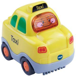 vtech 80-164004 Tut Tut Baby Flitzer Taxi – Bild 2