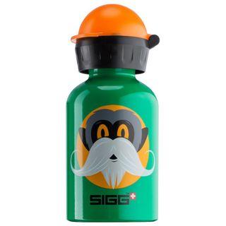 Sigg 8433.20 Trinkflasche Cuipo Cezar's Face 0,3l