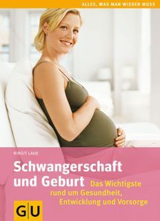 GU Schwangerschaft und Geburt