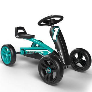 Bergtoys Buzzy Race Go-Kart – Bild 1