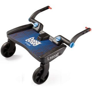 Lascal 2740 Buggyboard Maxi inkl. Verlängerung, blau