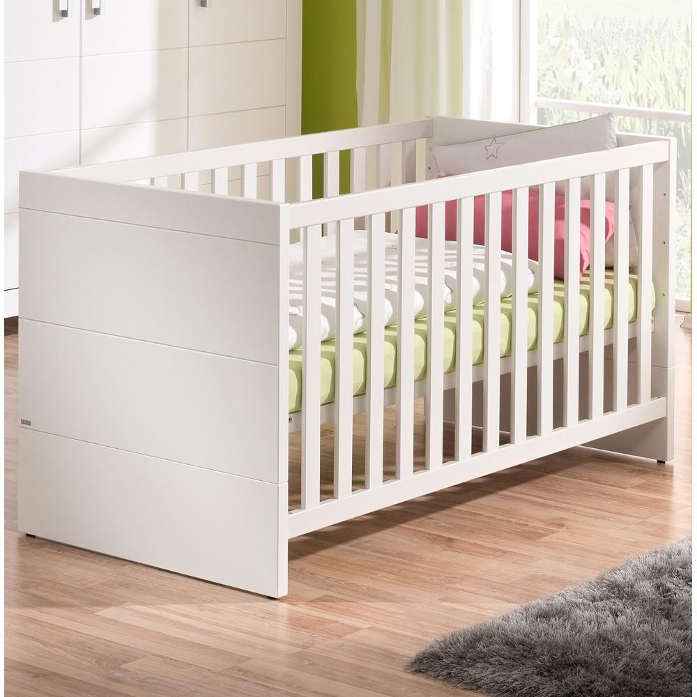 paidi fiona 1319011 kinderbett 70 x 140 cm m bel betten. Black Bedroom Furniture Sets. Home Design Ideas