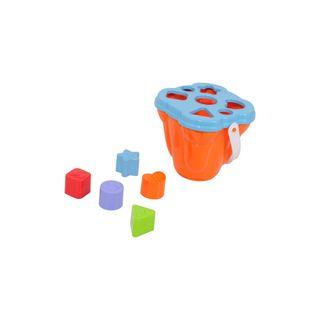 Spielmaus Stapelturm mit Sortierfunktion – Bild 2