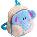 Bieco 04-001434 Softrucksack Elefant