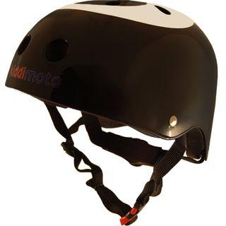 Kiddimoto 2kmh001s Design Sport Helm Eight Ball / Billardkugel Gr. S – Bild 1