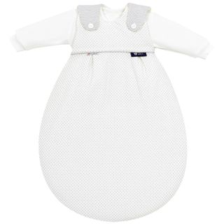 Alvi Baby Mäxchen Outlast 3-tlg. - Little Dots grey Gr. 56/62 – Bild 1