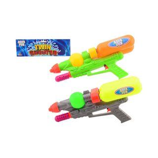 Johntoy 26930 Aqua Fun Twin Shooter - Wasserpistole +/- 42cm