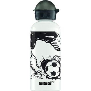 Sigg 8541.10 Trinkflasche Master of the Pitch 0,6l