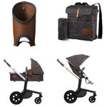 Joolz Day Discovery Kinderwagen Limited Edition - Mountain Grey