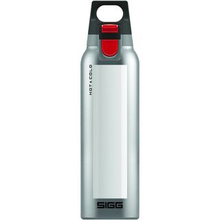 SIGG 8584.30 Hot und Cold ONE ACCENT White 0.5 L