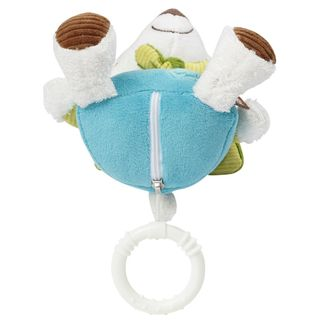 Fehn 067033 Mini- Spieluhr Panda – Bild 2