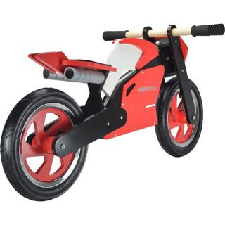 Kiddimoto The Superbike Sport Laufrad – Bild 6