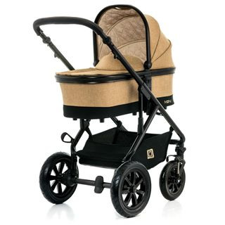 Moon Kinderwagen Nuova City 2017 – Bild 6