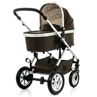Moon Kinderwagen Nuova City 2017 – Bild 3