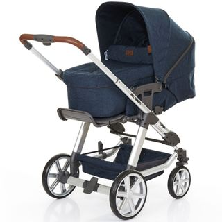 ABC Design Turbo 4 Kinderwagen - Modell 2017 – Bild 2