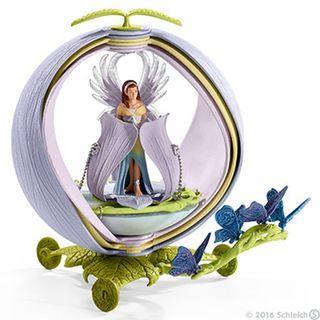 Schleich 41443 Magischer Blüten-Ballon – Bild 2