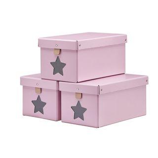 Kids Concept Schuhbox 3-Set – Bild 3