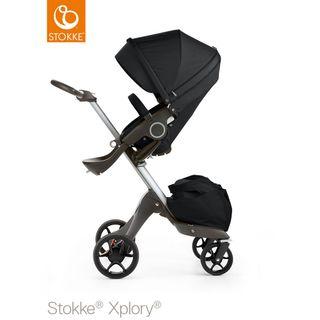 Stokke Xplory V5 Sportwagen - Im neuen Look – Bild 7